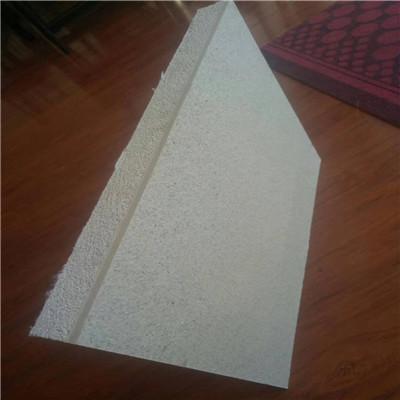 天水外墙保温装饰一体板 真石漆保温一体板保温厂