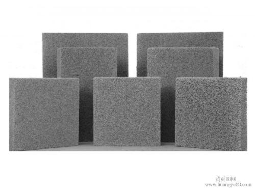 黑河70mm A级防火发泡水泥板保质保量