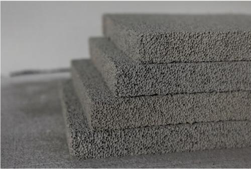 济南发泡水泥板 外墙保温水泥发泡生产厂