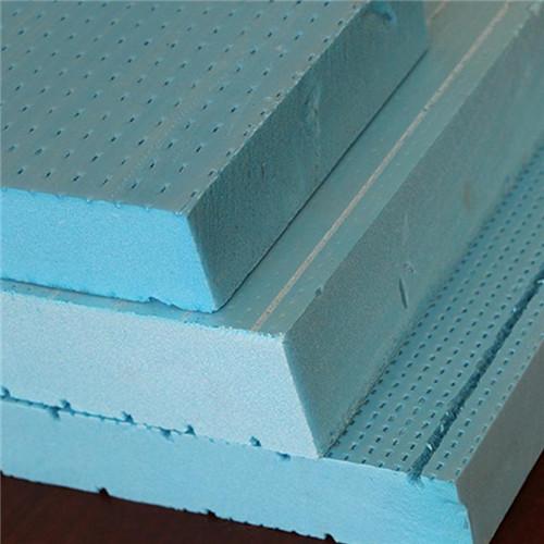 济南XPS挤塑板 双面压花开槽挤塑板保温厂家