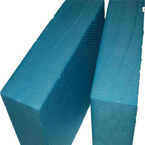 常州外墙挤塑板 地暖专用挤塑板每平米价格