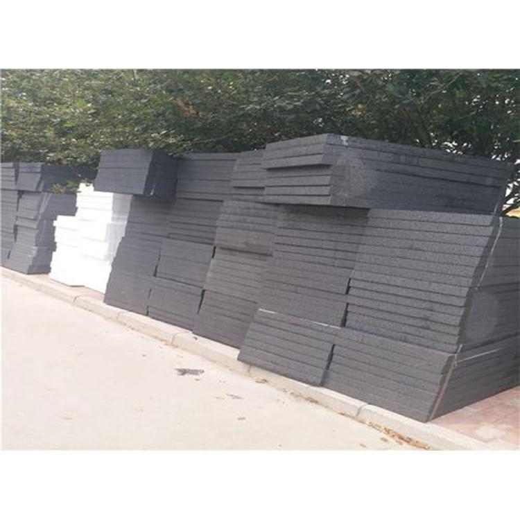 鹤壁XPS挤塑板 双面压花开槽挤塑板价格