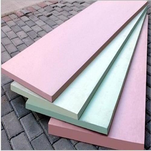 汉中XPS挤塑板 压花挤塑板多钱一平米