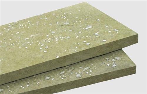 汉中岩棉复合板 岩棉插丝板生产厂家