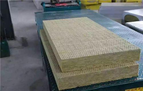 汉中岩棉板 矿棉板报价
