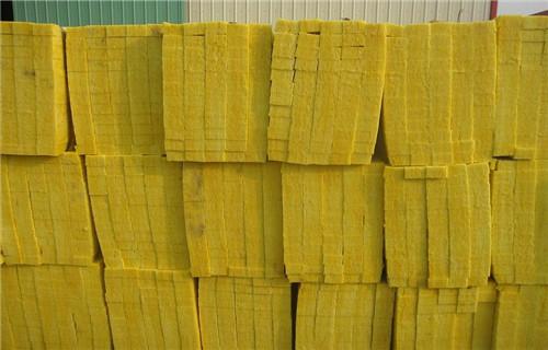 鹤壁岩棉复合板 屋面岩棉板多钱一平米