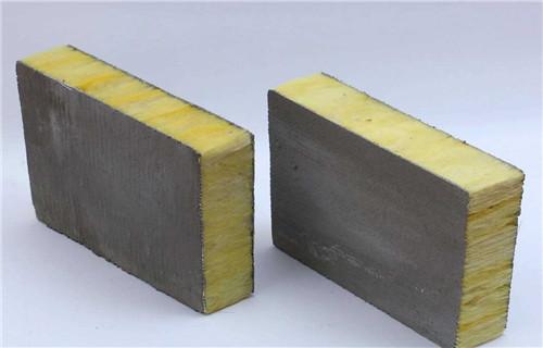 平顶山岩棉保温板 干挂石材岩棉板多钱一平米