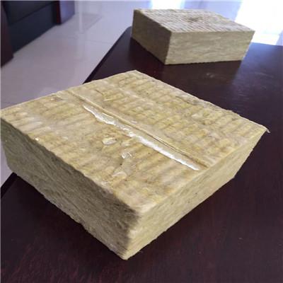 鹤壁外墙岩棉板 防水防潮岩棉板厂家生产