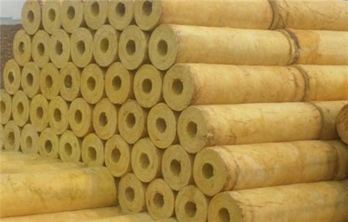 鹤壁岩棉保温板 铝箔复合岩棉板厂家批发