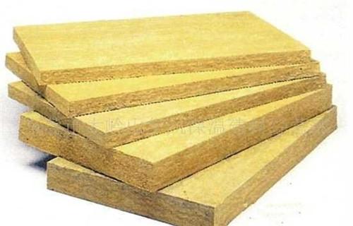 德州外墙岩棉板 高密度岩棉板资质齐全