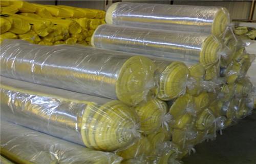 内江离心玻璃棉 出口玻璃丝棉生产厂