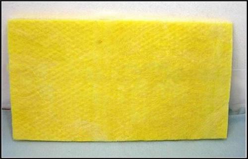 汉中玻璃棉管 华美玻璃棉每平米价格