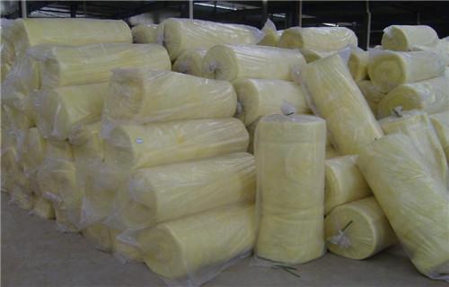 天水玻璃棉管 神州玻璃棉厂家批发