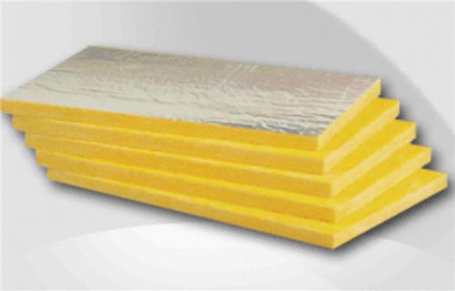 汉中玻璃棉 隔音玻璃棉板生产厂家