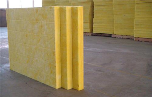 内江玻璃棉管 铝箔复合玻璃棉每立方价格