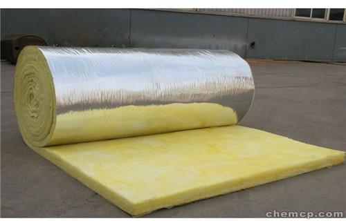长春玻璃棉管 钢结构厂房玻璃棉每平米价格
