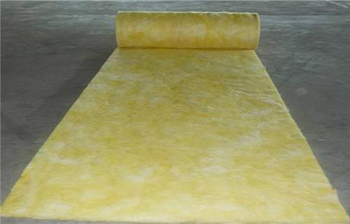 内江玻璃棉毡 吸音玻璃棉板生产厂家