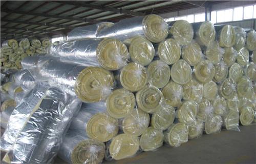 长春玻璃棉毡 吸音玻璃棉板保温厂家