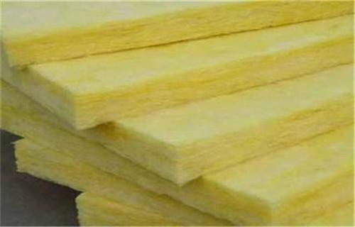汉中离心玻璃棉 出口玻璃棉板多钱一平米