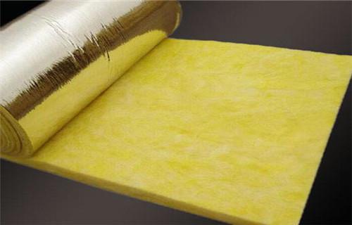 长春玻璃棉管 出口玻璃棉每立方价格