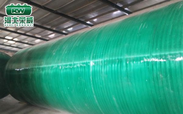 本溪生态玻璃钢化粪池供应商