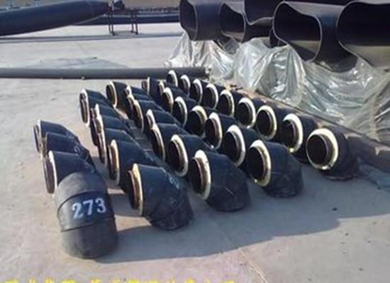 太原地埋保温直缝钢管含税价格