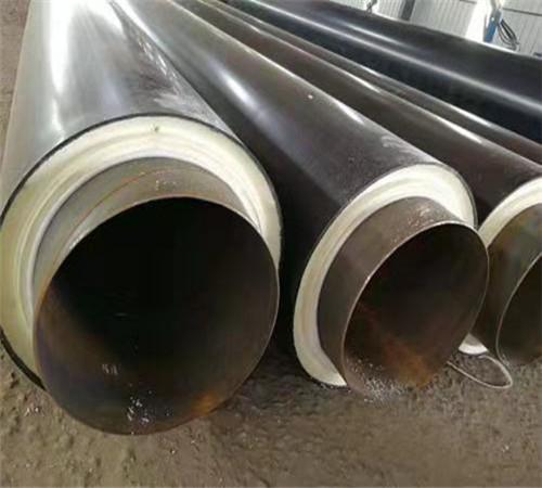 安徽直缝管发泡保温钢管价格优惠