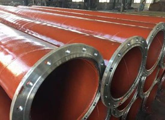 鹤壁做环氧玻璃鳞片防腐管道的厂家