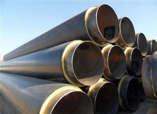 河源双金属tpep防腐钢管厂家报价