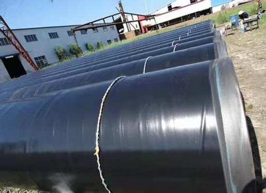 防腐螺旋焊接钢管厦门价格表