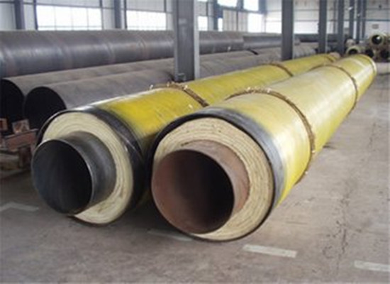天水液体环氧玻璃丝布防腐钢管发货及时