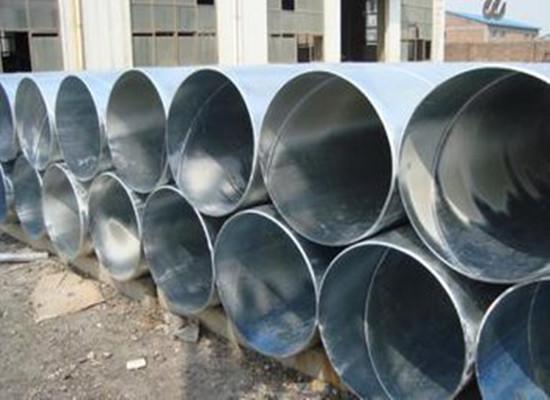济南输送用国标螺旋焊接钢管