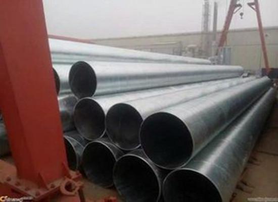 环氧煤沥青防腐钢管威海优质供应商