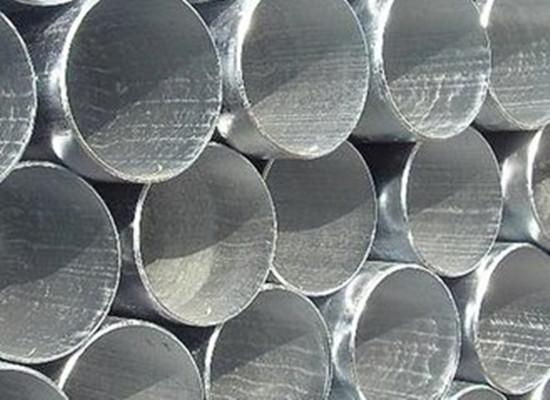 惠州国标热镀锌螺旋钢管价格优惠