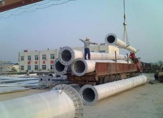 平顶山环氧富锌防腐钢管加工厂