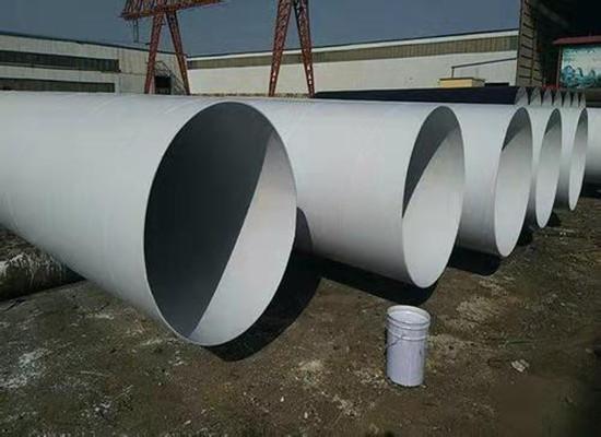 内江环氧富锌防腐钢管加工厂