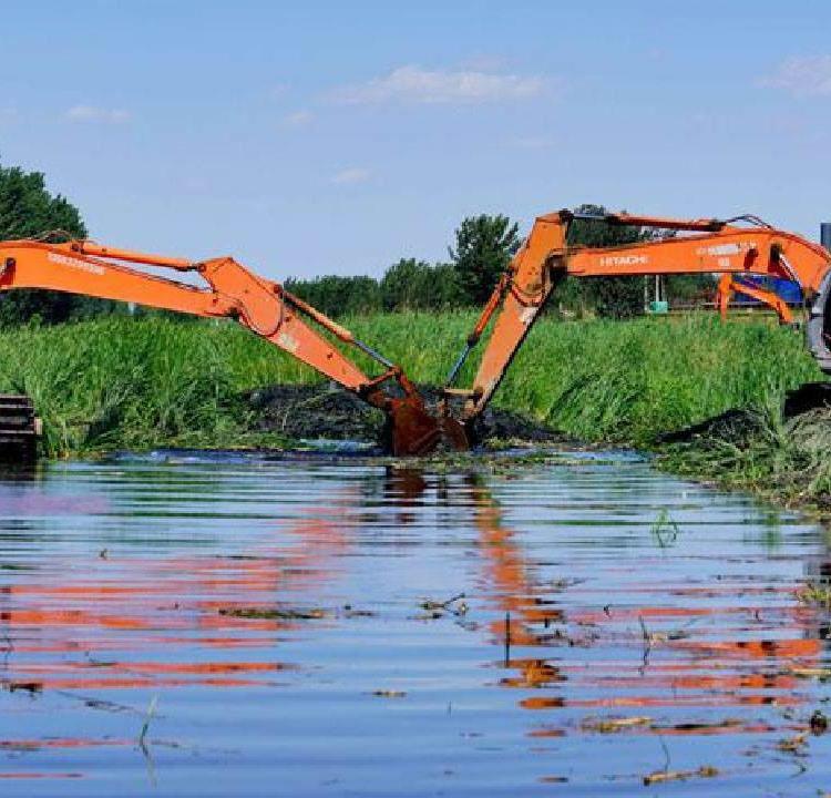 陕西省安康市水挖机租赁几天能到