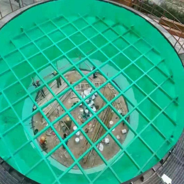 四川省内江玻璃鳞片防腐材料抗酸碱、抗渗透