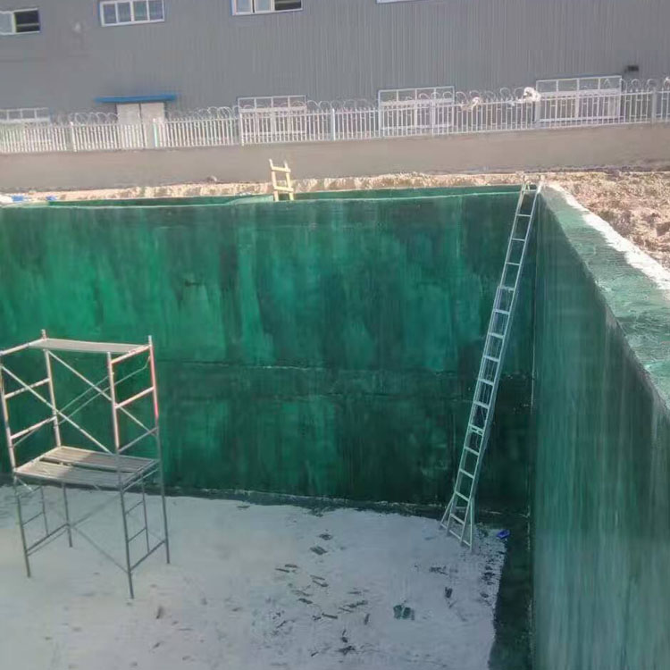 河北省沧州市耐酸碱玻璃鳞片胶泥 197树脂