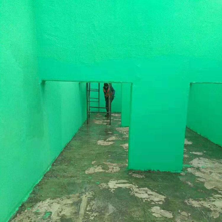 河北沧州市高温玻璃鳞片防腐厂家直销环氧乙烯基树脂