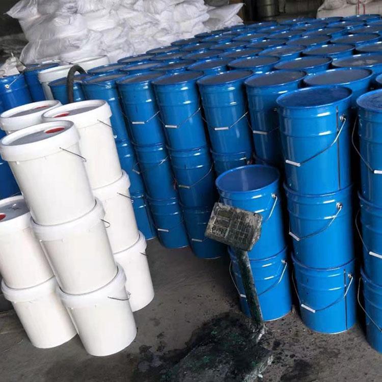 山东省环氧玻璃鳞片胶泥 乙烯基中高温胶泥批发厂家直销 环氧玻璃磷片胶泥