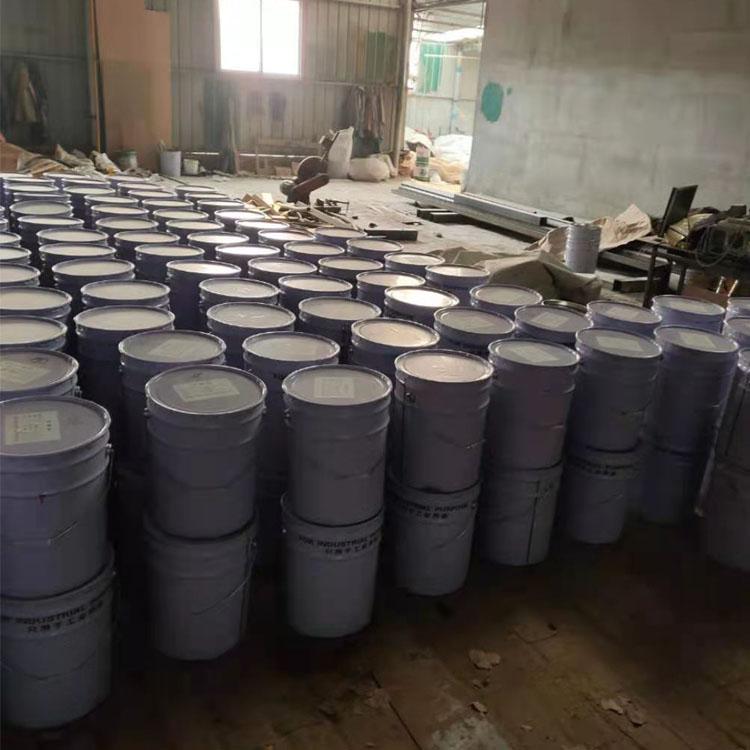 陕西省安康脱硫塔防腐 烟道玻璃钢 供应玻璃鳞片胶泥