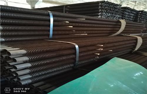 西藏省日喀则市翅片管重量质量保证