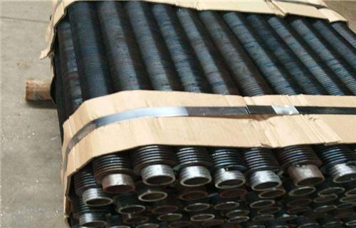 海南海口钢制翅片管美观大方