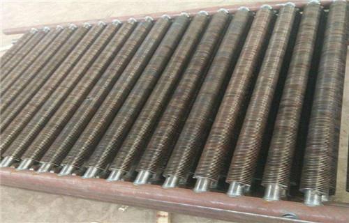 安徽钢铝复合纵向翅片管交货及时