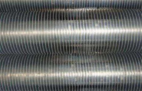 安康钢铝复合翅片管实体厂家质优价廉交货周期短