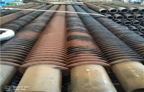海南省海口市无缝翅片管型号品种多