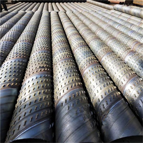 陕西省汉中市桥式滤水管价格