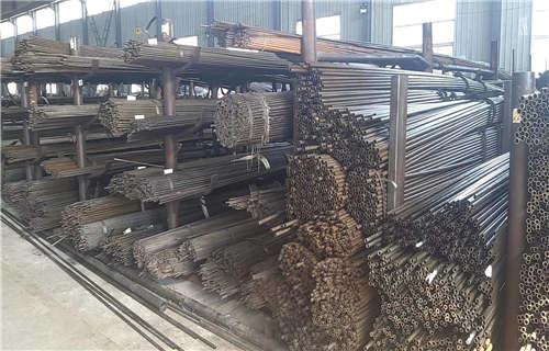 惠州35#精密钢管多少钱一吨
