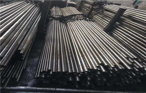 沧州Gcr15轴承钢管无缝钢管价格